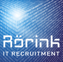 Rorink IT Recruitment - Chance for Change